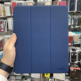 Bao da Mutural kèm khay đựng bút iPad Pro 11 2020