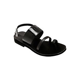 Giày Sandal Nữ Bayside Gosto GDW022400BLK - Đen