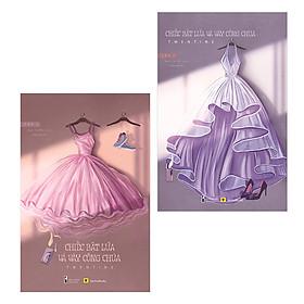 Chiếc Bật Lửa Và Váy Công Chúa (Trọn Bộ 2 Tập)