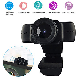 1080P Webcam USB Camera Video High Definitionm Auto Focus Web Cam with Mic for Video Conference Live Streaming Chat