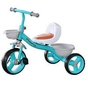 Xe 3 bánh trẻ em Broller BABY PLAZA XD3-2026