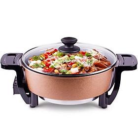 Nồi Nấu Súp Joyoung JK-45H01 Dung Tích Lớn Đa Năng (4.5L)