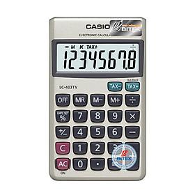 Máy tính Casio LC-403 (Casio LC 403)