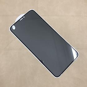 Tấm dán cường lực full màn hình chống nhìn trộm dành cho iPhone 11