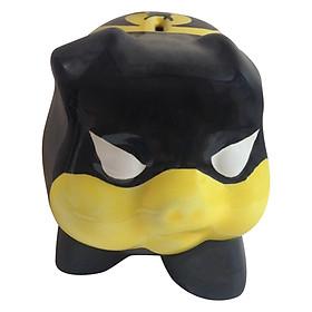 Hộp Đựng Tiền Sứ Hình Batman Cao Cấp Minh Tiến E6