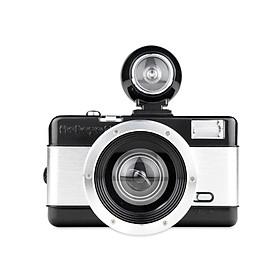 Máy ảnh film 35mm thương hiệu Lomography Fisheye - Hàng chính hãng