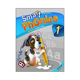 New Smart Phonics 1 Workbook