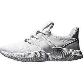 Giày sneaker nam LAHstore, Gnnew09 chất vải siêu nhẹ, đế casu, dáng thể thao, phong cách trẻ, thương hiệu chính hãng