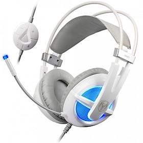Tai nghe chơi game Somic G938 có mic, âm thanh giả lập 7.1 - Hàng chính hãng