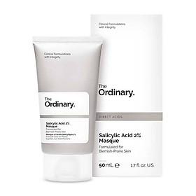 Mặt nạ The Ordinary Salicylic Acid 2% Masque