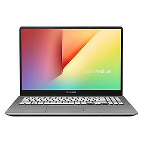 Laptop Asus Vivobook S15 S530UN-BQ053T Core i7-8550U/Win10 (15.6 inch) (Gunmetal)...