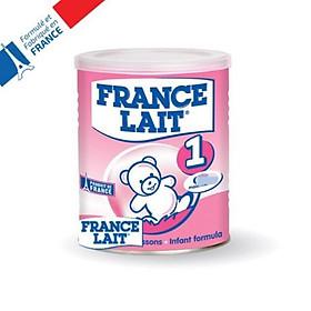Sữa France Lait số 1 loại 900g