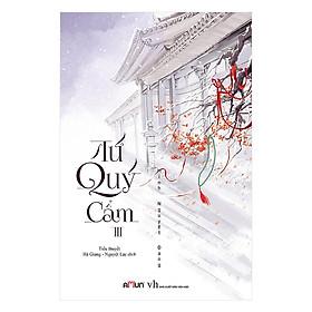 Một Cuốn sách của Minh Nguyệt Đang :  Tứ Quý Cẩm 3