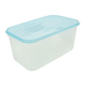 Hộp nhựa đựng thực phẩm Yamada 2.4L