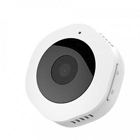 Camera Quan Sát Có Nam Châm Mini H6 1080P