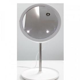 Gương trang điểm led để bàn cao cấp - B0113S