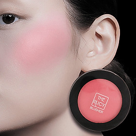 Phấn Má Hồng The Rucy All In One Blusher (6g)-1