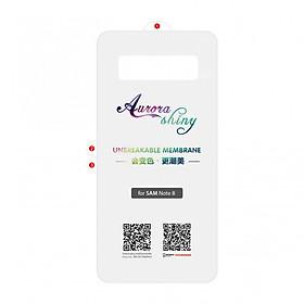 Miếng Dán Mặt Lưng PPF Dành Cho Samsung Galaxy Note 8