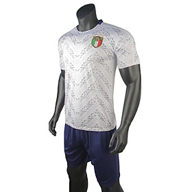 Quần áo bóng đá đội tuyển quốc gia 2020 Ý