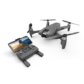 Máy Bay Điều Khiển Từ Xa Flycam MJX Mew 4-1 - Hàng Nhập Khẩu