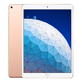 iPad Air 10.5 WiFi + Cellular 64GB New 2019 - Hàng Nhập Khẩu - Gold