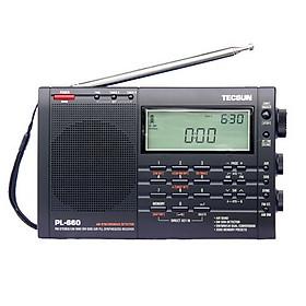 Radio Tecsun PL-660 (Hàng nhập khẩu)