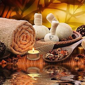 Paradise Beauty & Spa - Phiếu Quà Tặng Áp Dụng Tất Cả Dịch Vụ Tại Spa