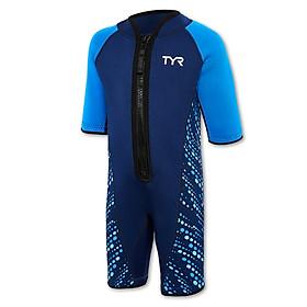 Đồ bơi giữ nhiệt Trẻ em TYR Matrix Junior Neoprene Suit