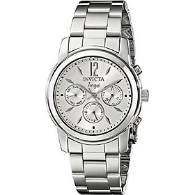 Invicta Women's 0461 Angel Collection Stainless Steel Watch