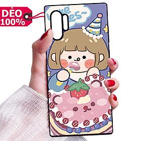 Ốp Lưng hình nền bé gái ngọt ngào dành cho Samsung đủ dòng Samsung Note 4 / 5 / 8 / 9 / 10 / 10 Plus / 10 Lite / 10 Pro / 20 / 20Ultra