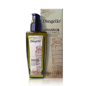 Tinh dầu dưỡng tóc D'angello Argan Oil 60ml