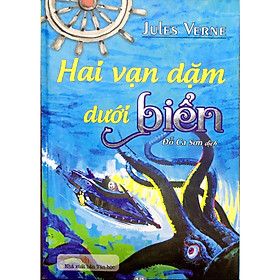 Hai vạn dặm dưới biển - Jules Verne (Đỗ Ca Sơn dịch)