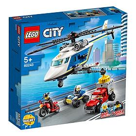 Bộ đồ chơi lắp ráp LEGO CITY