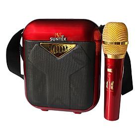 Loa Bluetooth Karaoke Suntek YS-A21 - Hàng Chính Hãng