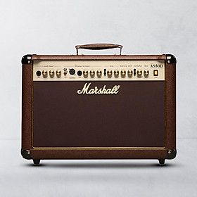 Marshall AS50D 50W Acoustic Guitar Combo Amplifier