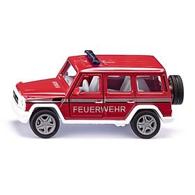 Đồ chơi Mô hình Siku Xe cảnh cứu hỏa Mercedes-AMG G65 2306