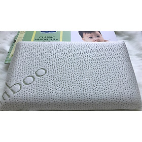 GỐI CHỐNG NGẠT SỢI TRE BAMBOO COMFYBABY