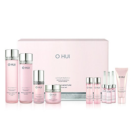 OH Miracle Moisture 8pcs Set 431ml