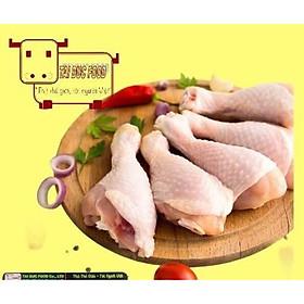 Đùi tỏi gà NK-chicken drumstick