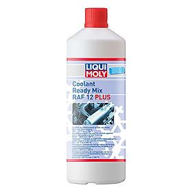 Nước Làm Mát Động Cơ Xe Loại Màu Đỏ Cao Cấp Liqui Moly Coolant 6924 (1L)