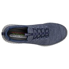 Giày Sneaker Thể Thao Nam Skechers 52868-NVGY-2