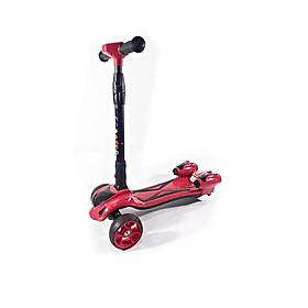 Xe điện cân bằng 3 bánh Homesheel Kid đỏ