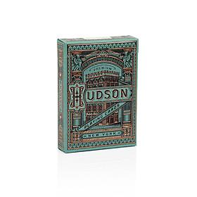 Bộ Bài Giấy Hudson