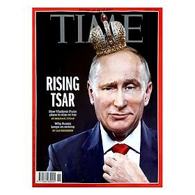 [Download sách] Time: Rising Tsar - 11