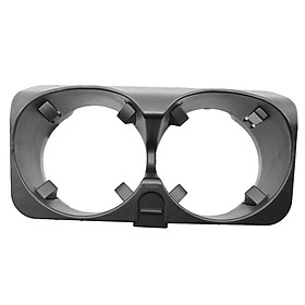 Centre Console Drinks Cup Holder Replacement for Mercedes-Benz W221