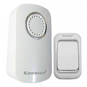 Chuông cửa không dây KAWASAN KW-DB668B