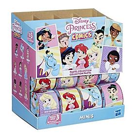 Disney Princess và Chiếc hộp bí mật DISNEY PRINCESS E6279