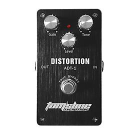 Phơ Distortion Aroma ADT-1 True Bypass Cho Guitar Điện