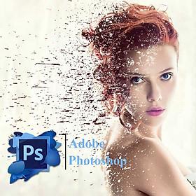 Khóa Học Bí Quyết Chinh Phục Hoàn Toàn Nét Vẽ Và Hiệu Ứng Trong Adobe Photoshop