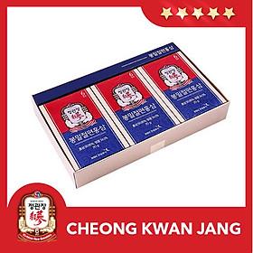 HỘP NHỎ Hồng Sâm Cắt Lát Tẩm Mật Ong KGC Cheong Kwan Jang - Hồng Sâm Hàn Quốc, Hồng Sâm Mật Ong, Mứt Hồng Sâm
